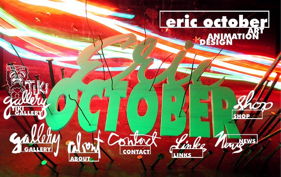 Eric October